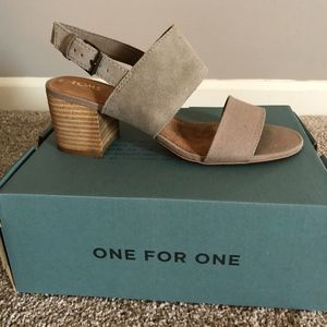 Toms Shoes - Toms Sandals